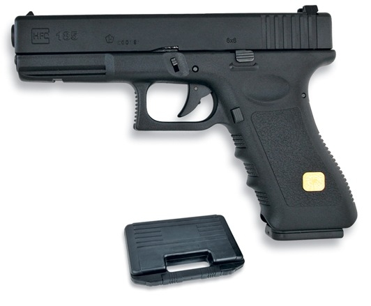 Pistola bb bullet fore back negra venta ma armer a for Pistola para lacar muebles precio