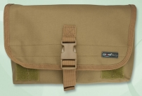 "Accesorio chaleco sistema ""MOLLE"" FORCE coyote"