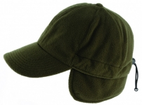 Gorra POLAR Gamo color Verde