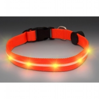 COLLAR LED LOCATOR PARA PERROS